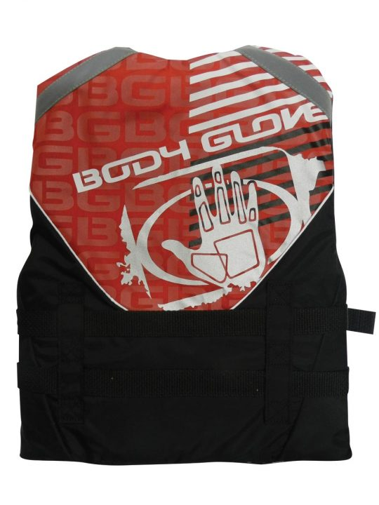 Body_Glove_Kids_Nylon_Lifejacket